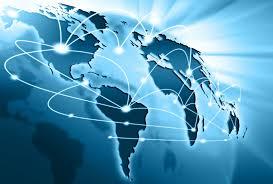 شبکهی بینالمللی