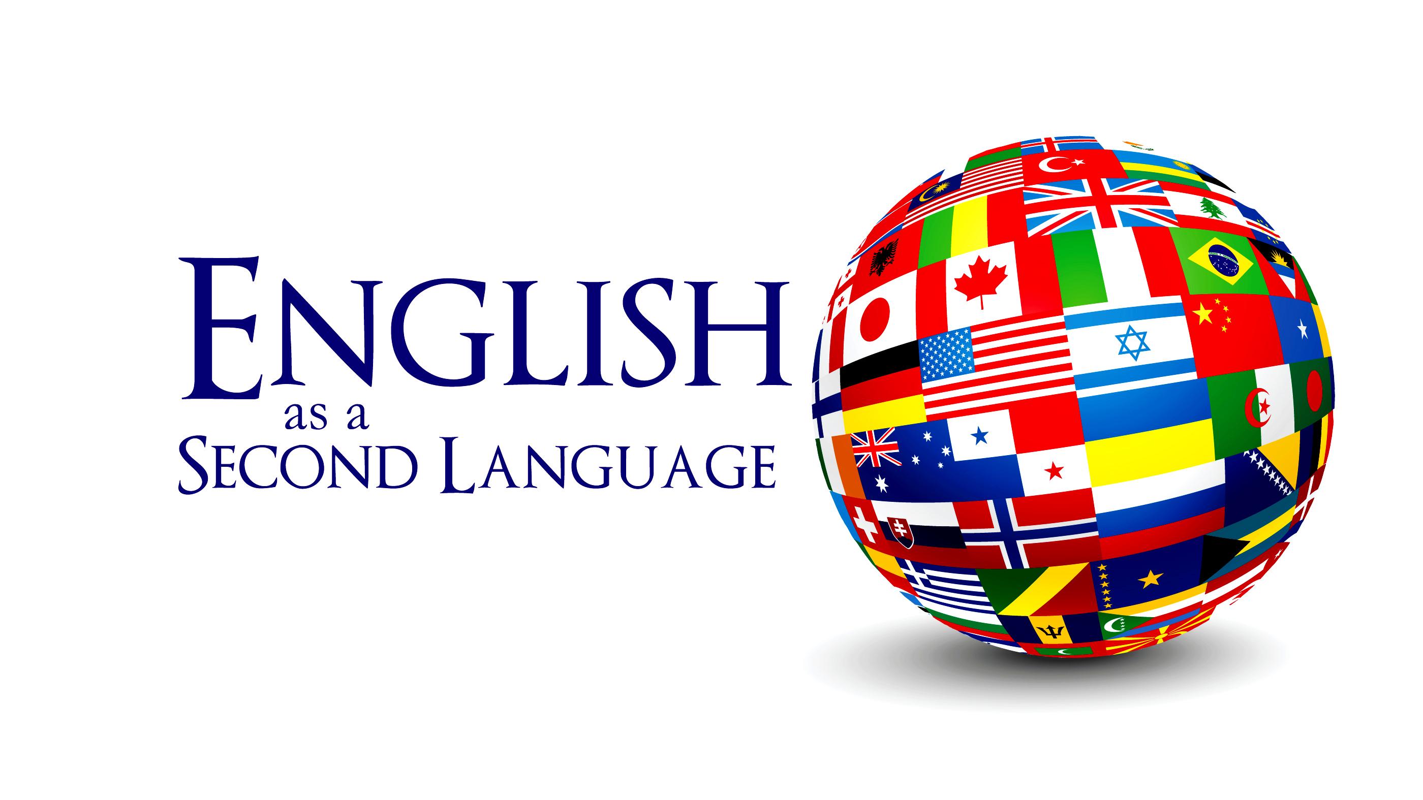 انگلیسی زبان دوم