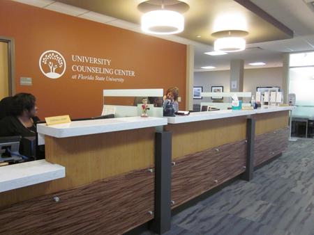 خدمات دانشگاهی