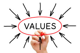 ارزشهای ما